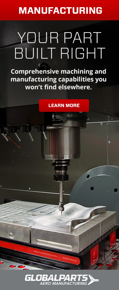 Comprehensive machining and manufacturing capabilities you won't find elsewhere.