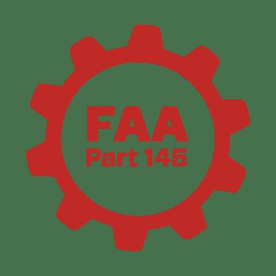FAA Part 145 Icon