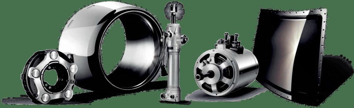 94-97 Galant Global Parts Distributors 4711455